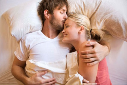 What wife avoids sex with husban consider, that